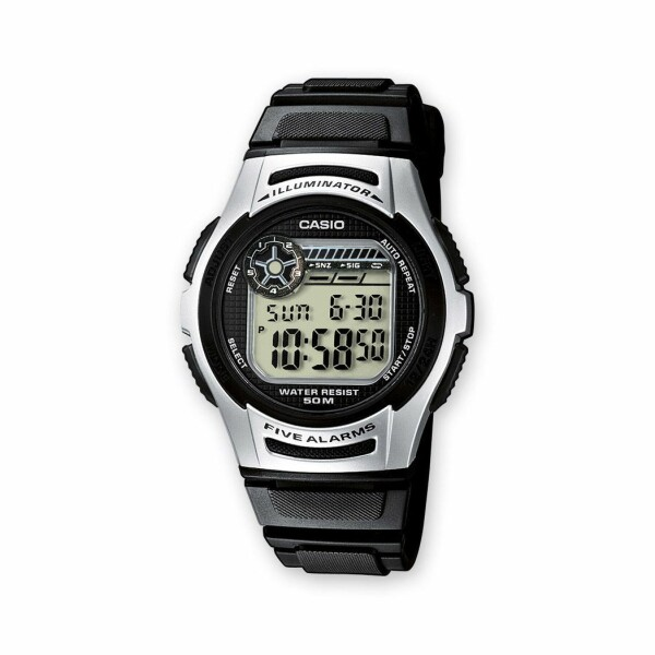 Montre Casio Collection W-213-1AVES