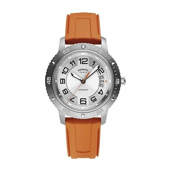 Montre Hermès Clipper Sport TGM