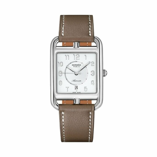 Montre Hermès Cape Cod GM