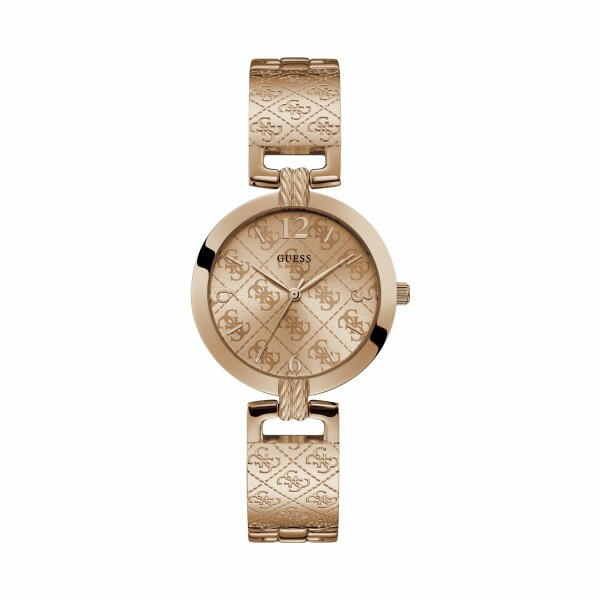 Montre Guess G Luxe W1228L3