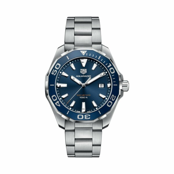 Montre TAG Heuer Aquaracer 43mm