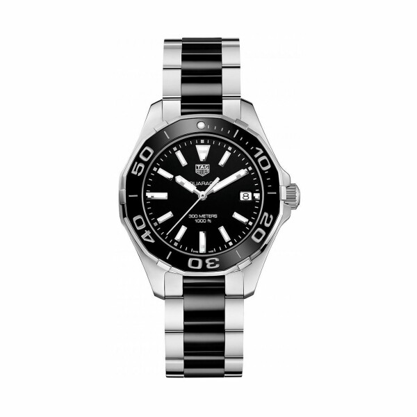 Montre TAG Heuer Aquaracer WAY131A.BA0913