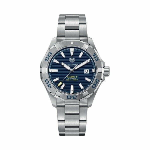 Montre TAG Heuer Aquaracer Calibre 5 Automatique