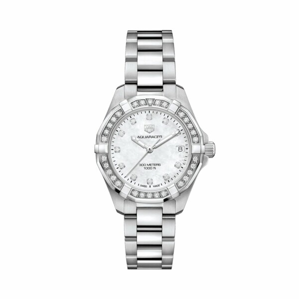 Montre TAG Heuer Aquaracer Ladies