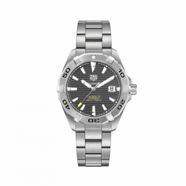 Montre TAG Heuer Aquaracer Calibre 5
