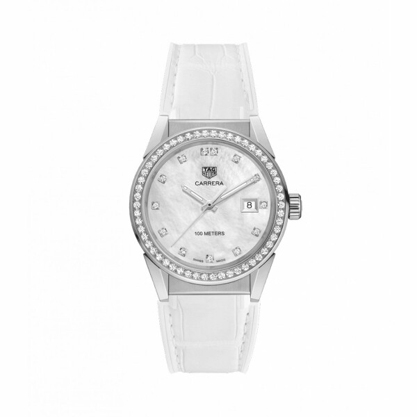 Montre TAG Heuer Carrera Ladies