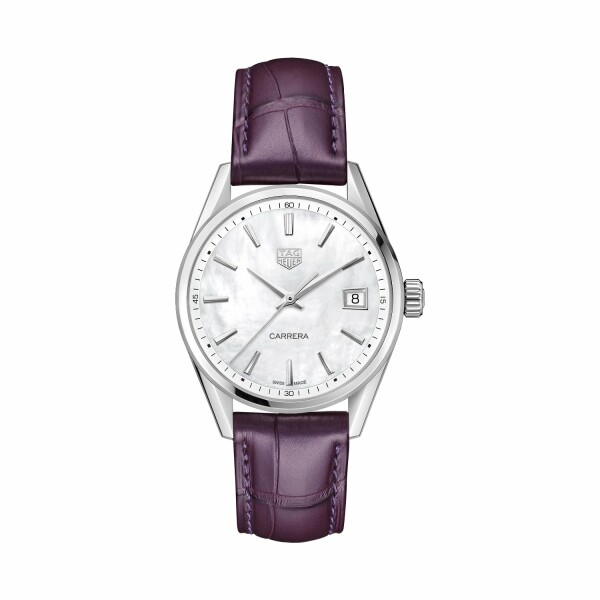 Montre TAG Heuer Carrera Quartz