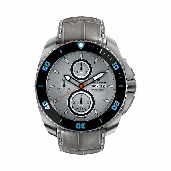 Montre RALF TECH WRX C Chronographe automatic Day