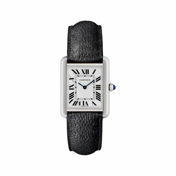 Montre Cartier Tank solo PM