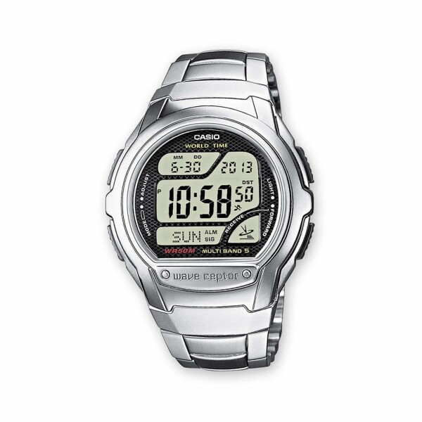 Montre Casio Radio controlled WV-58DE-1AVEF