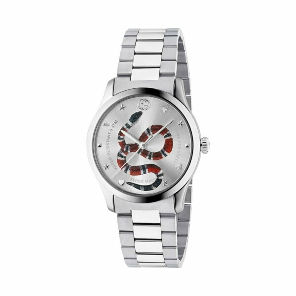 Montre Gucci G-Timeless YA1264076