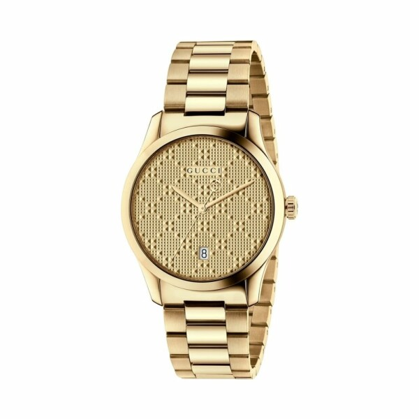 Montre Gucci G-Timeless YA126461A