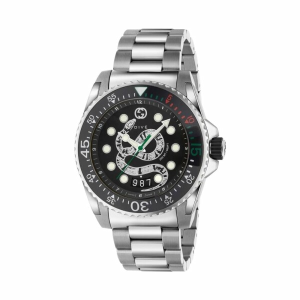 Montre Gucci Dive YA136218