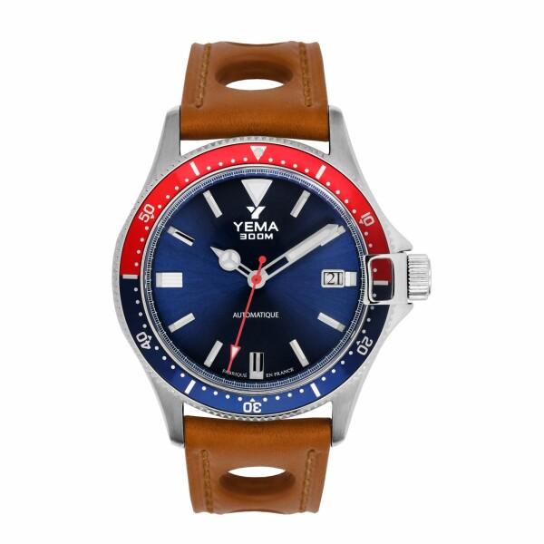 Montre Yema Pro Diver Automatique YMHF1554A-GS34
