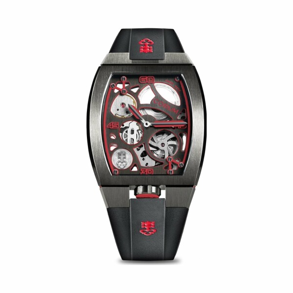 Montre Corum Heritage Corum Lab 01