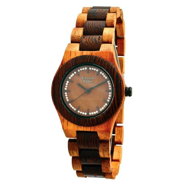 Montre Green Time ZW053D