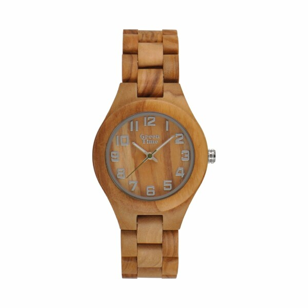 Montre Green Time Donna