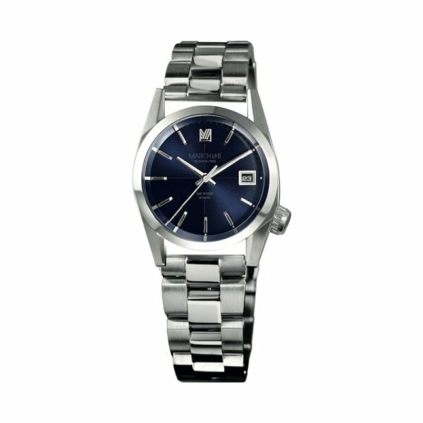 Montre March LA.B AM69 Automatic Navy