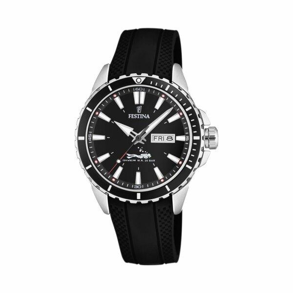 Montre Festina The Originals F20378/1