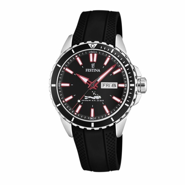 Montre Festina The Originals F20378/2