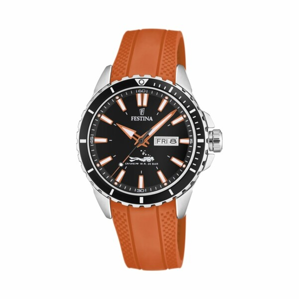 Montre Festina The Originals F20378/5