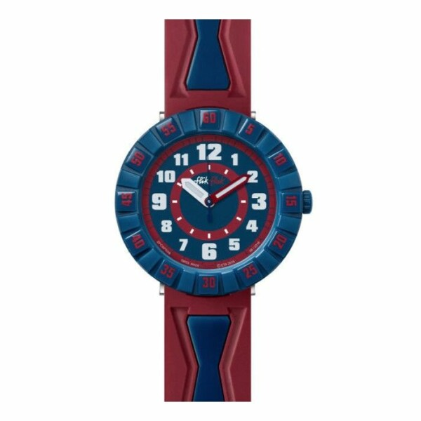 Montre Flik-Flak Get it in navy
