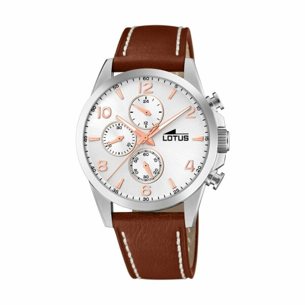 Montre Lotus Chrono 18630/1