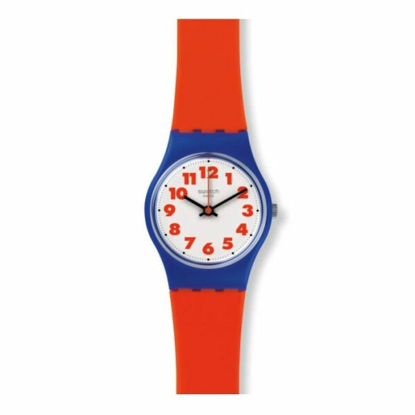 Montre Swatch Waswola