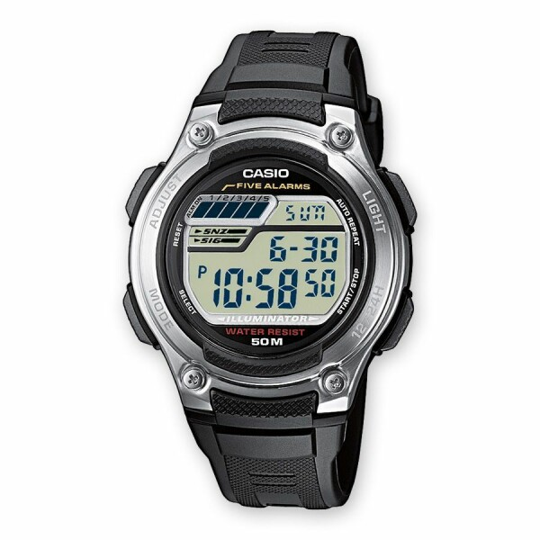 Montre Casio  W-212H-1AVES