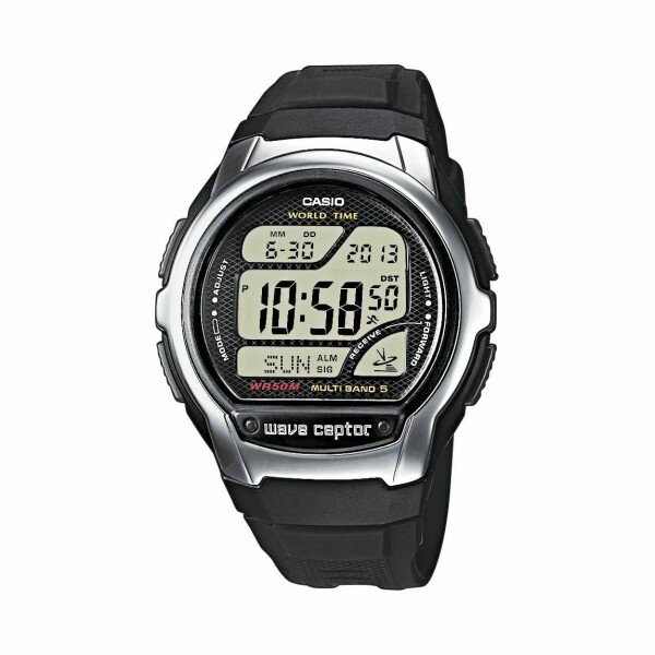 Montre Casio Radio controlled WV-58E-1AVEF