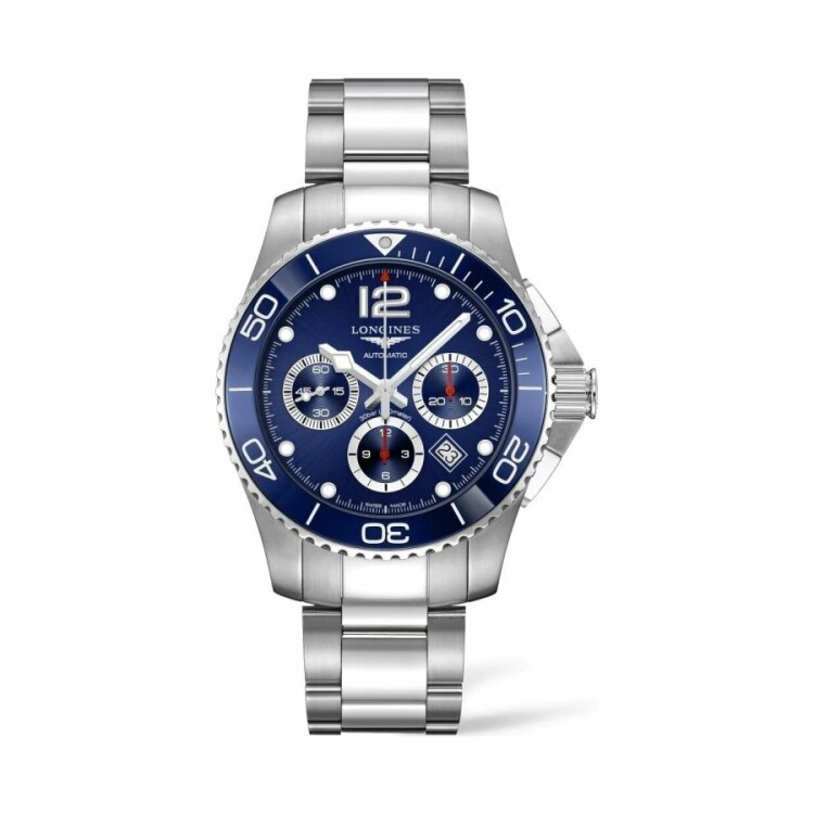Montre Longines Hydroconquest L3.883.4.96.6