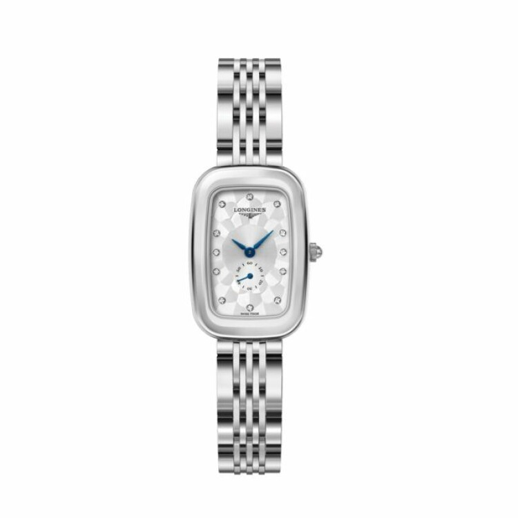 Montre Longines The Longines Equestrian Collection L6.141.4.77.6