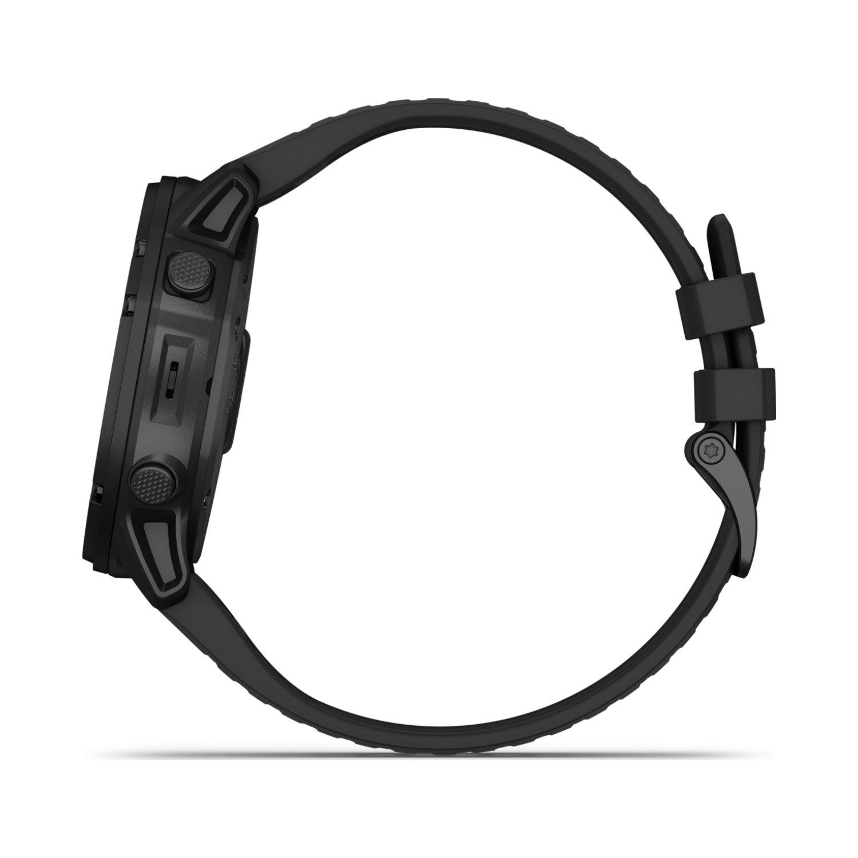 Montre connectée Garmin tactix Delta Sapphire Edition vue 5
