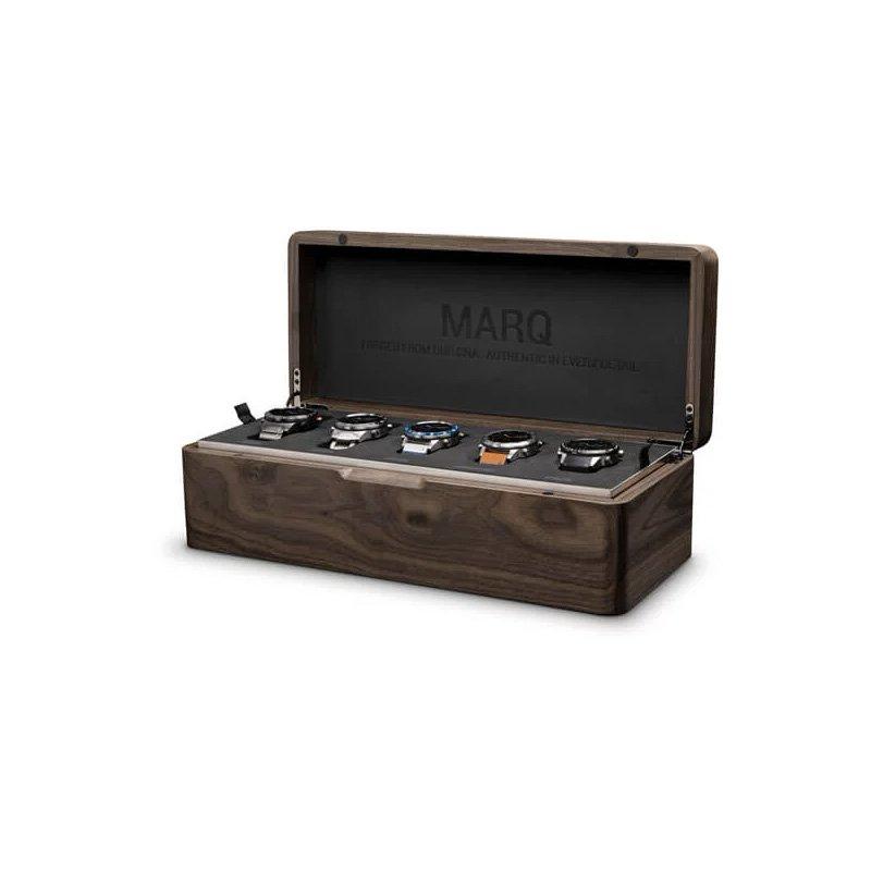 Coffret de 5 montres connectées Garmin MARQ Edition Limitée vue 1