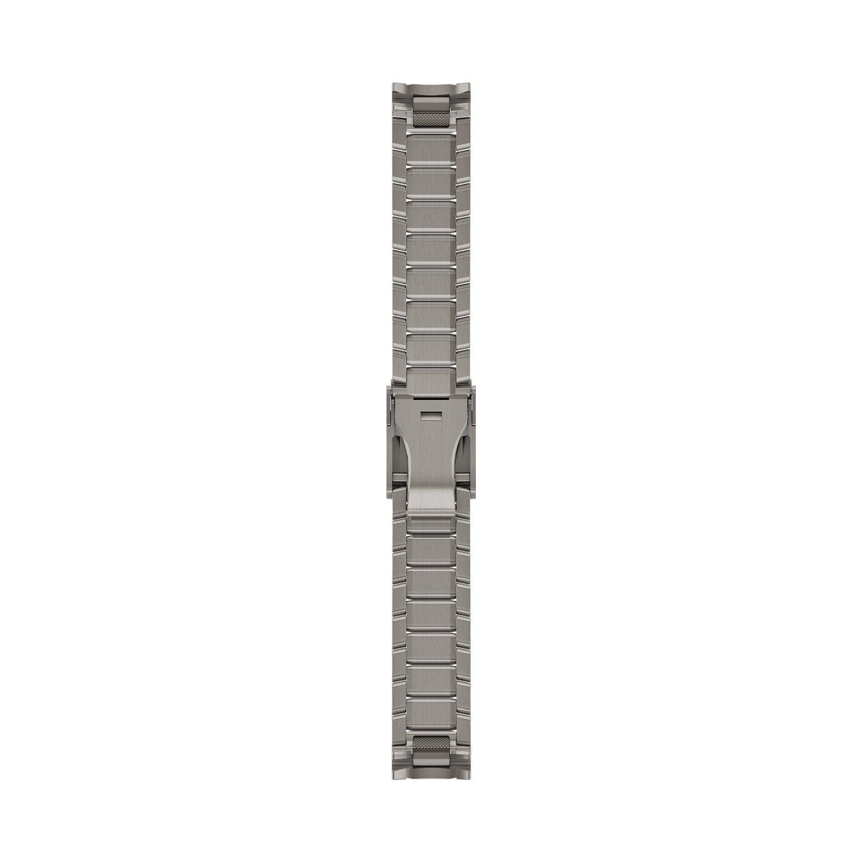 Bracelet de montre MARQ en titane vue 2