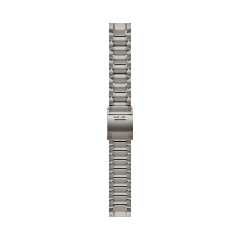 Bracelet de montre MARQ en titane vue 1