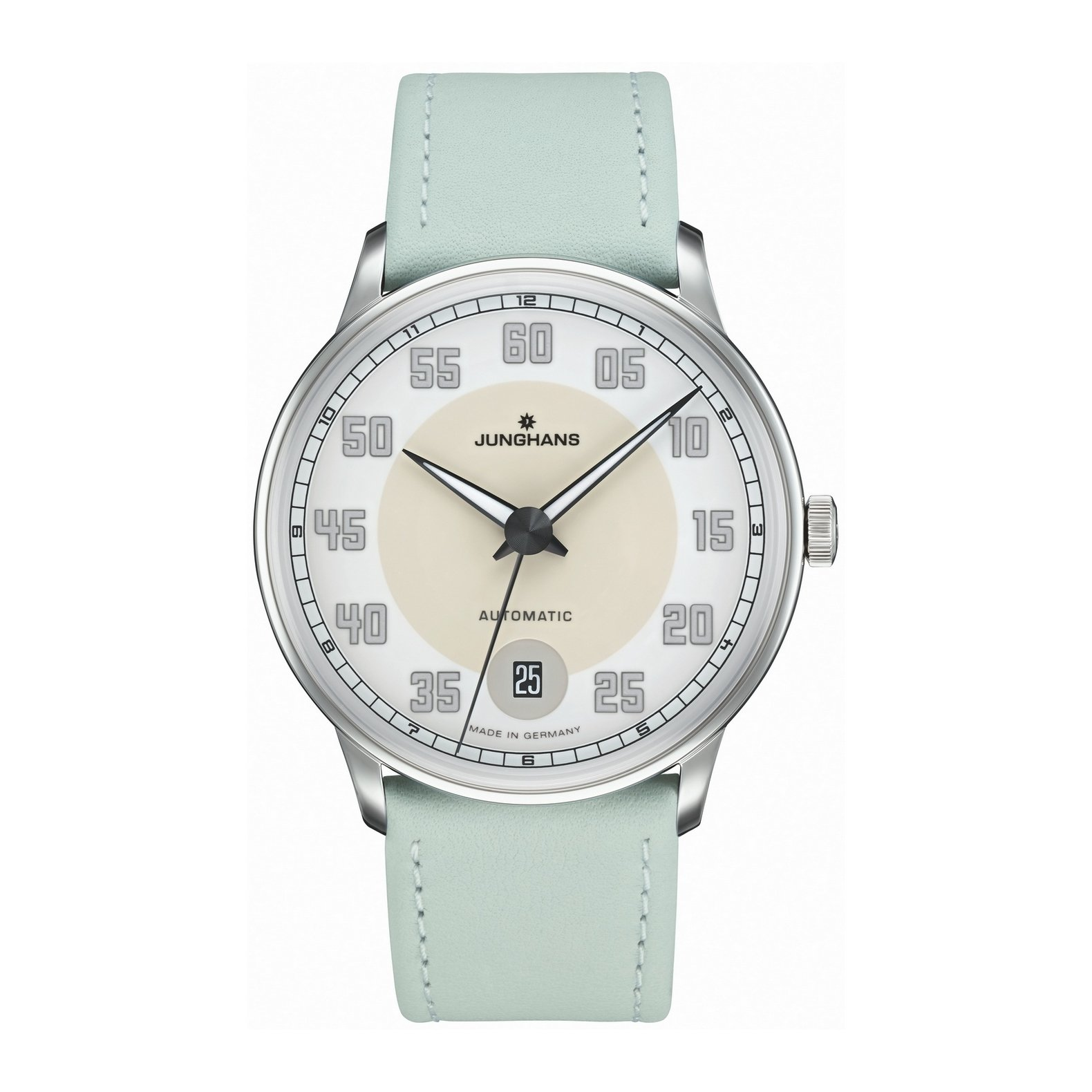 Montre Junghans Meister Automatic 027/4717.00