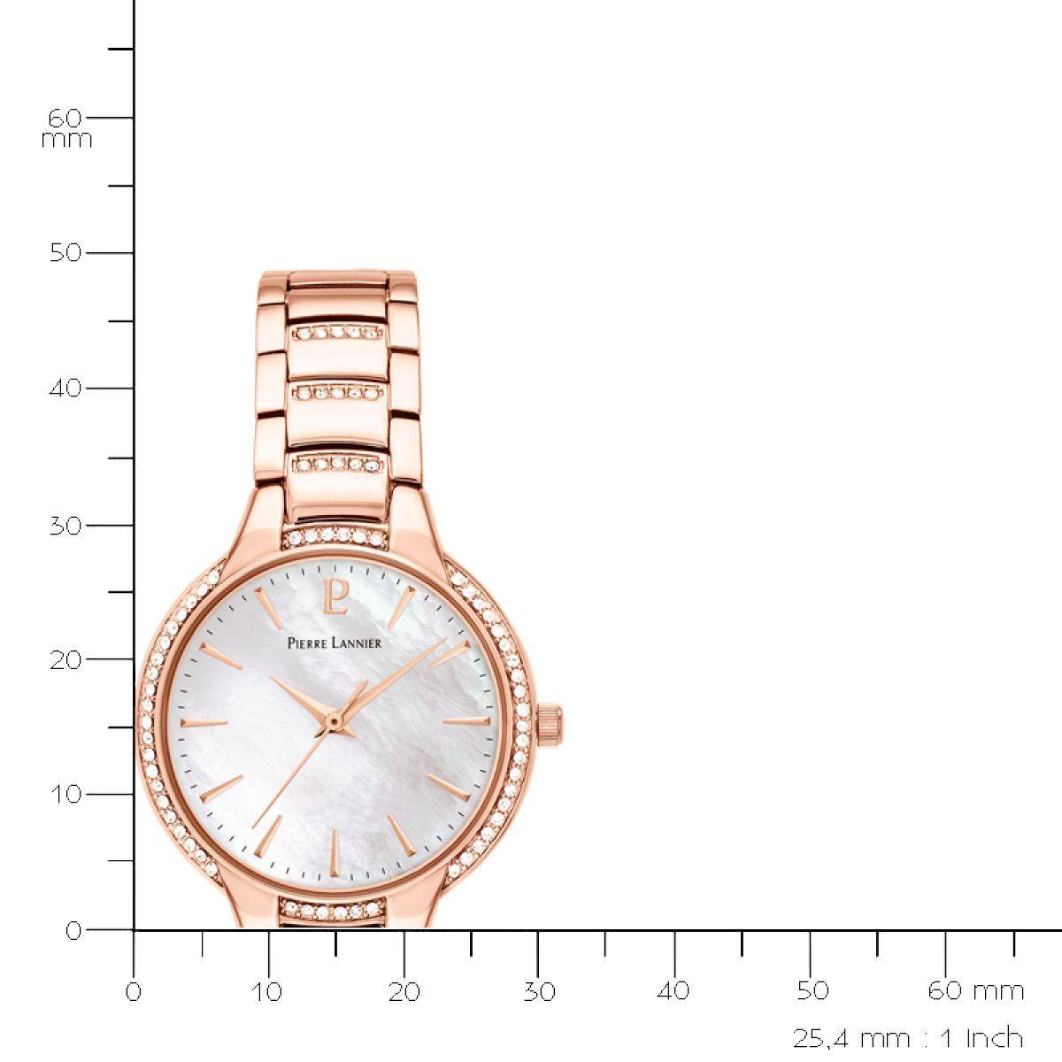 Montre Pierre Lannier Style 037G999 vue 3