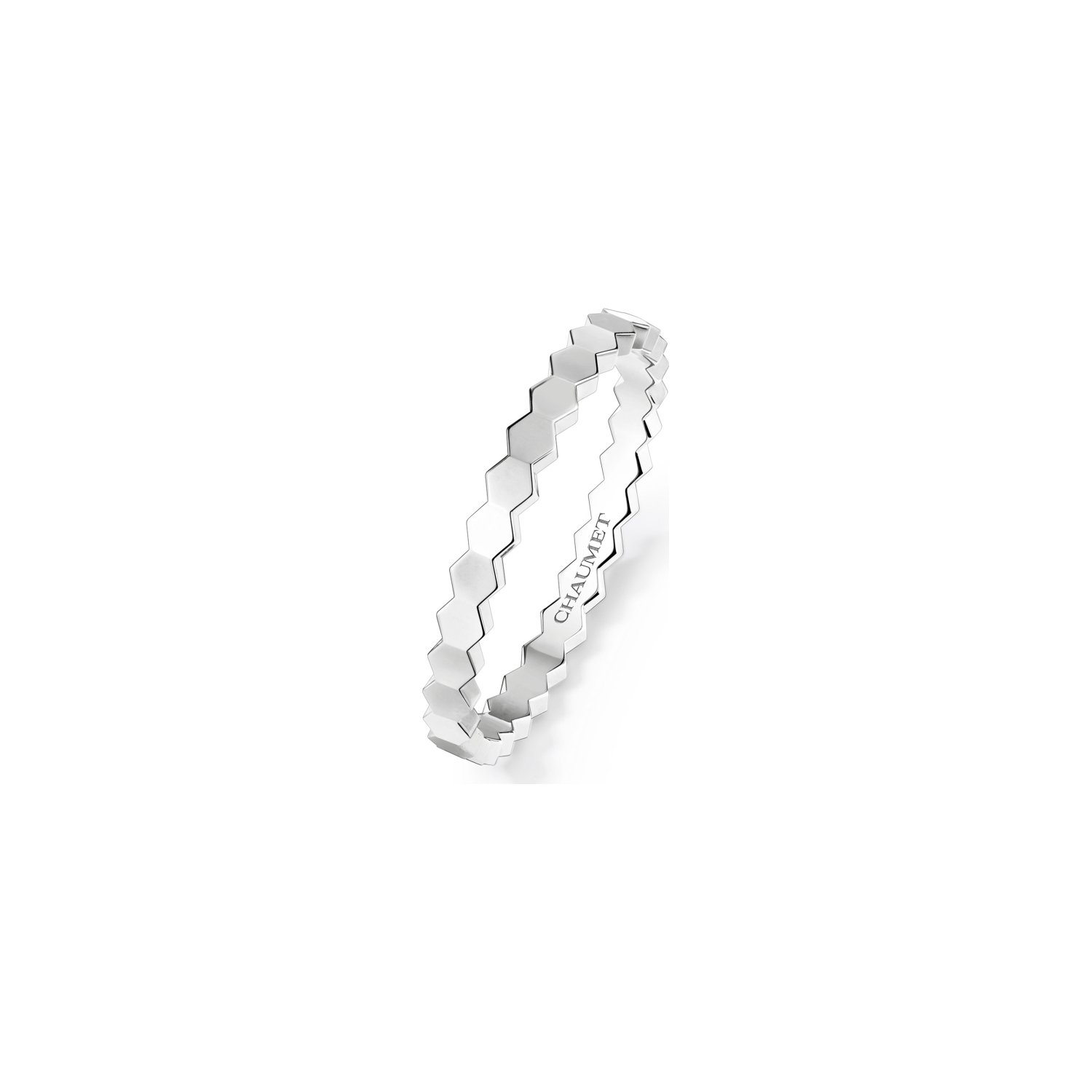 Bague Chaumet Bee my love en Or blanc