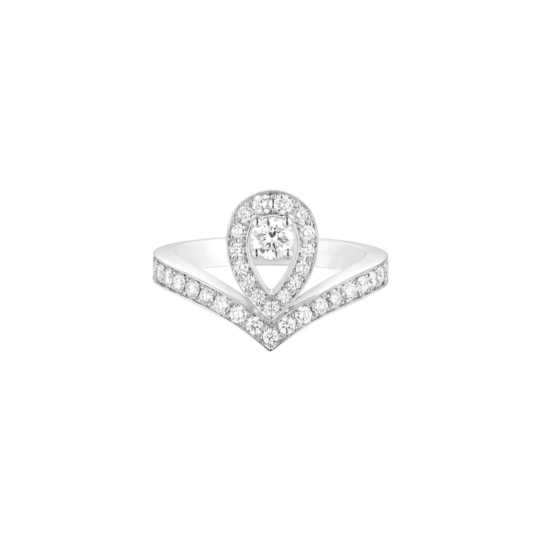bague diamant chaumet