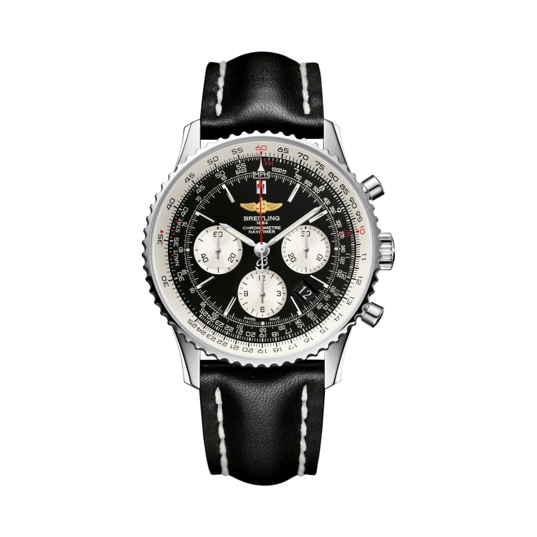 Montre Breitling Navitimer B01 Chronograph 43