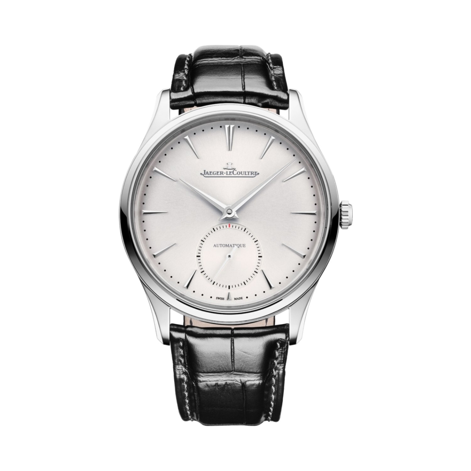 Montre Jaeger-LeCoultre Master Ultra Thin Small Seconds vue 1
