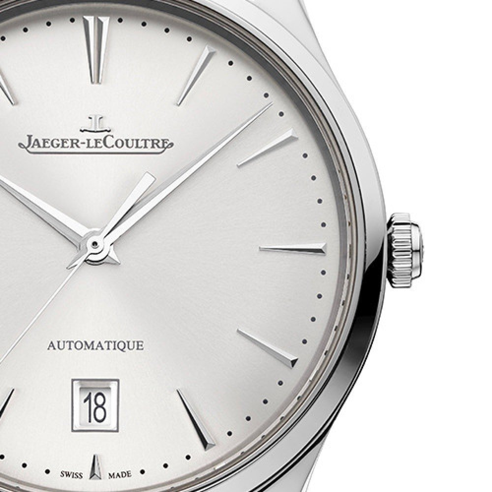 Montre Jaeger-LeCoultre Master Ultra Thin Date vue 4