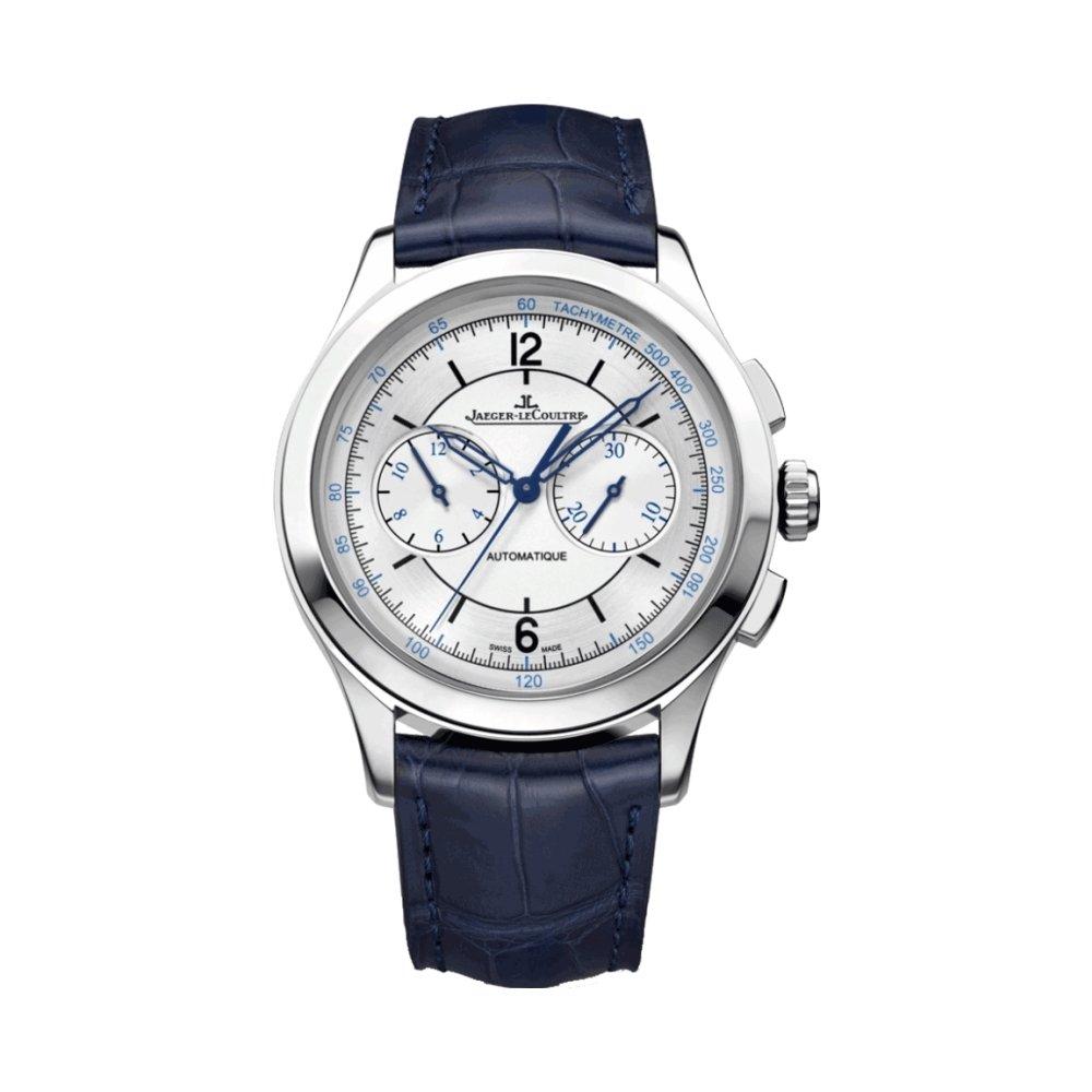 Montre Jaeger-LeCoultre Master Chronograph vue 1