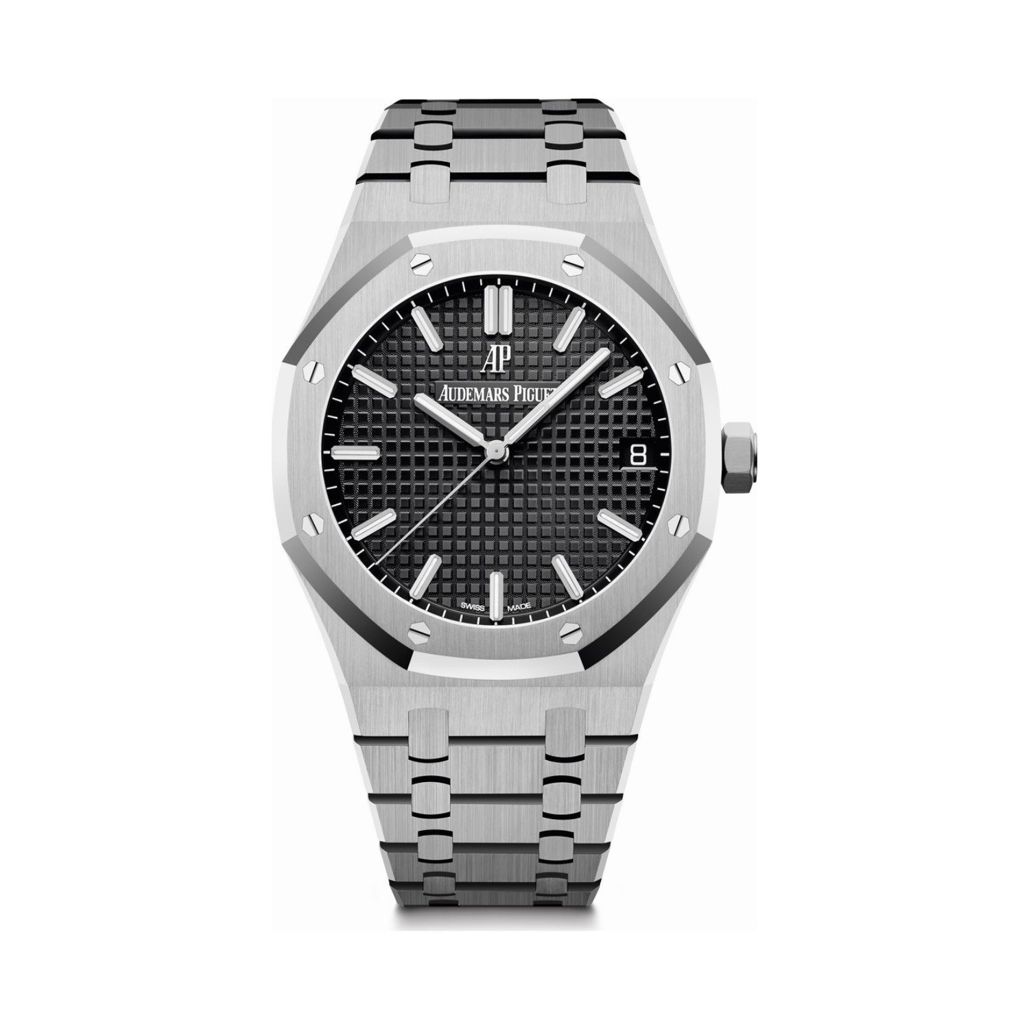 Montre Audemars Piguet Royal Oak Automatique vue 1