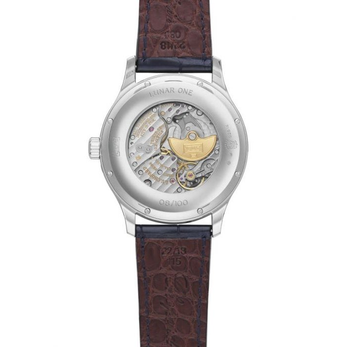 Montre Chopard L.U.C Lunar One vue 2