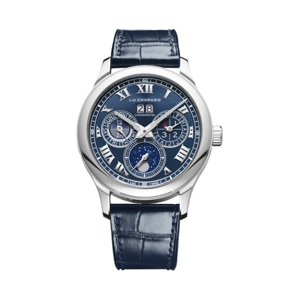 Montre Chopard L.U.C Lunar One vue 1