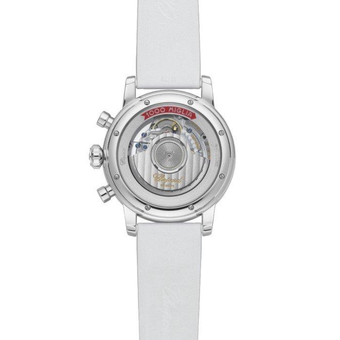 Montre Chopard Classic Mille Miglia Chronograph vue 3