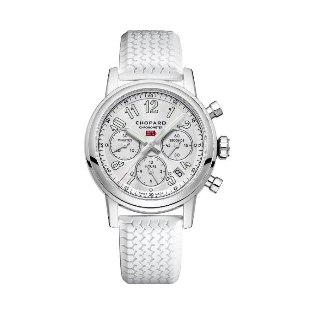 Montre Chopard Classic Mille Miglia Chronograph vue 1
