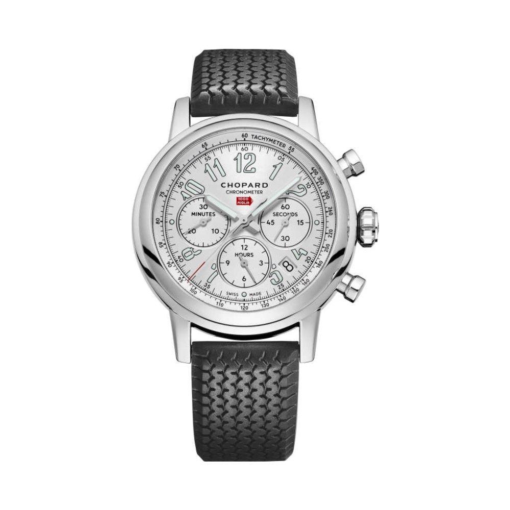 Montre Chopard Classic Racing Mille Miglia Chronograph vue 1